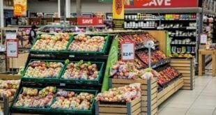 تطبيق rewe تسوق الطعام من السوبرماركت ليصلك الى باب بيتك
